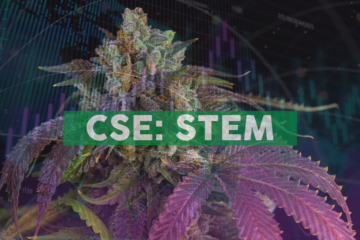 Stem Holdings, Inc. Announces Strategic Acquisition of TJ's Gardens' Holding Companies