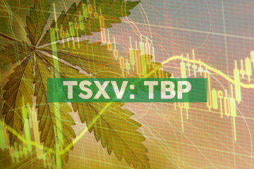 Tetra Bio-Pharma Receives Conditional Approval to Graduate to the TSX