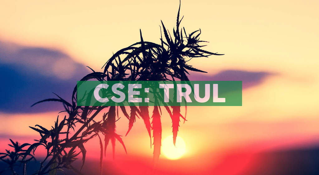 Trulieve Cannabis Corp. Announces Release Date, Conference Call and Webcast for the Second Quarter of 2020