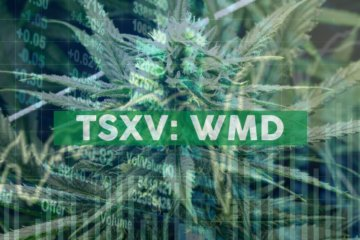 WeedMD Partners with CannTx Life Sciences to Enhance Genetics Bank of New Cultivars and Preserve its Elite Proprietary Cannabis Strains