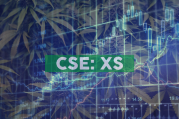 XS Financial Announces Third Tranche Drawdown With PharmaCann