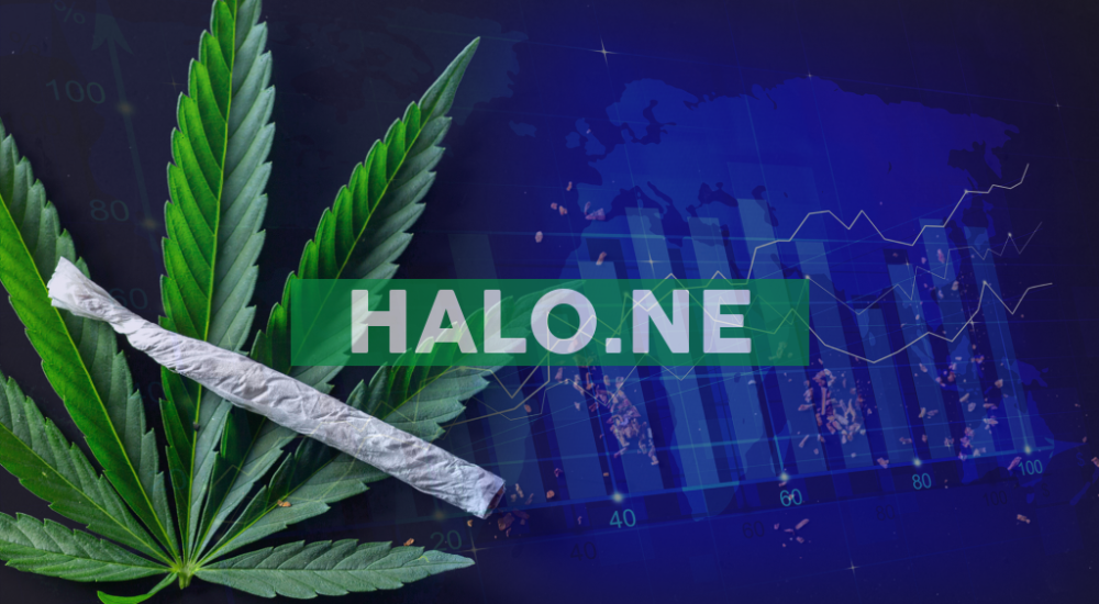 Halo Labs Provides July Sales Update