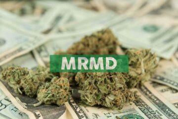 MariMed's Illinois Thrive Dispensary Donates $10,000 to City of Harrisburg