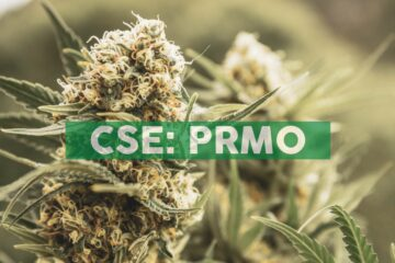 Primo Nutraceuticals Inc. Announces Share Consolidation
