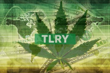 Tilray, Inc. Reports 2020 Second Quarter Results