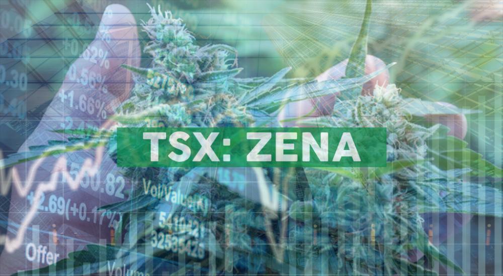 Zenabis Announces First Shipment to Australia