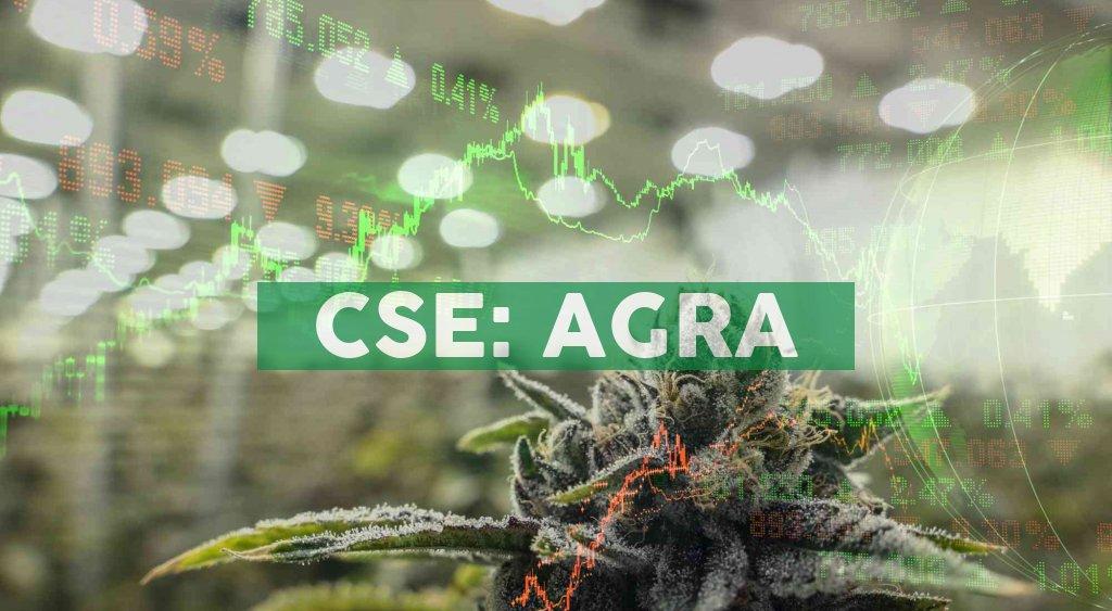 AgraFlora's Subsidiary Farmako Obtains Additional EU-GMP Cannabis for Distribution in Germany