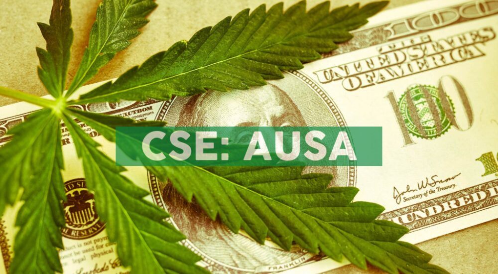 Concerned Australis Shareholders Outline Strategy to Grow Core Cannabis Business and Preserve Shareholder Value