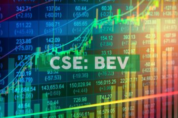 BevCanna Enterprises to Debut on the OTCQB Venture Market Exchange