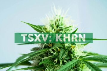 Khiron To Present at Canaccord Genuity Virtual US Cannabis Symposium on September 30th
