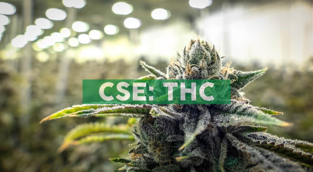 """THC KISS """"Ready to Drink"""" Cannabis Beverage Shot Ships First Order to the Ontario Cannabis Store"""