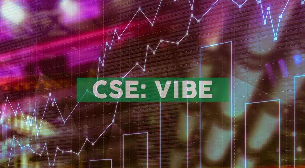 Vibe Acquisition Update on California Distribution and Manufacturing Assets