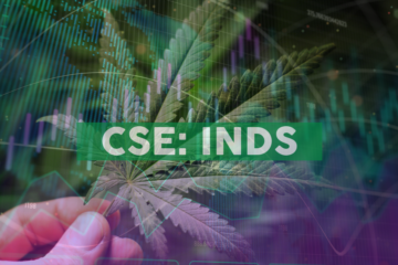 Indus Holdings, Inc. Launches New Lineup of Moon Edibles, Announces Return of Seasonal Favorites