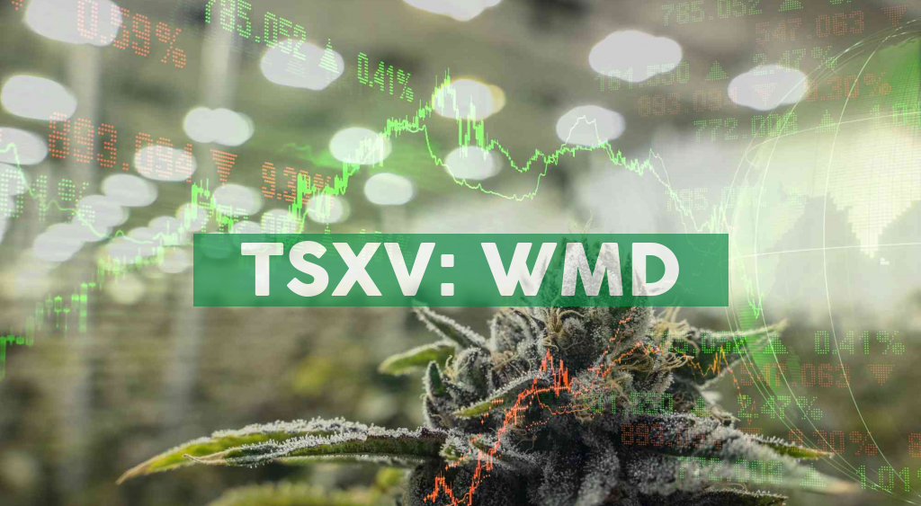 WeedMD, Inc. to Host Earnings Call