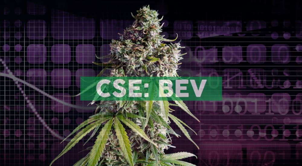 BevCanna Poised for Rapid Growth in US Recreational Cannabis Market Through Keef Brands Partnership