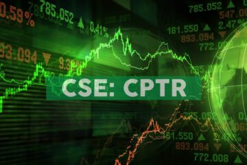 Captor Capital Reports Revenues of $3.67 Million and Gross Profits of $1.25 Million in Unaudited Financial Statements for the Three Months Ended June 2020.