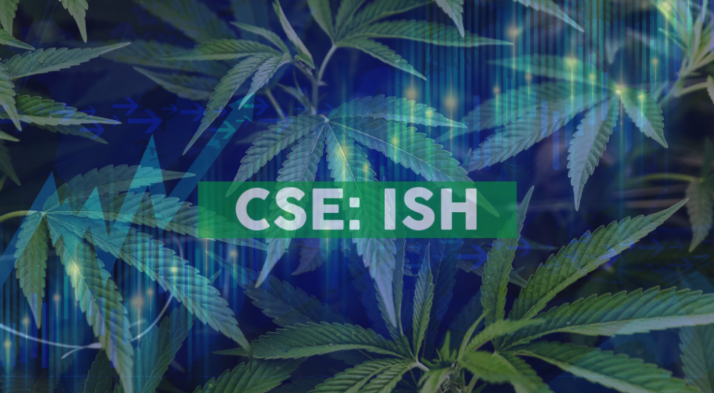 Inner Spirit Holdings Announces Opening of Six Spiritleaf Stores Across Country During an October Marked by Second Anniversary of Cannabis Legalization