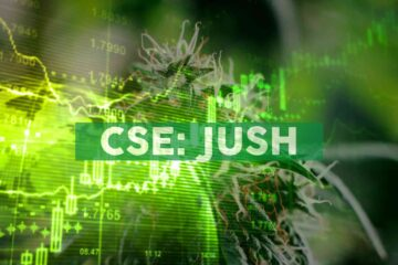 Jushi Holdings Inc. Announces Closing of Offering of Subordinate Voting Shares