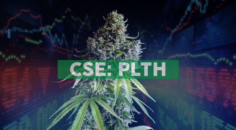 Planet 13 Holdings Inc. Announces C$20 Million Bought Deal Public Offering