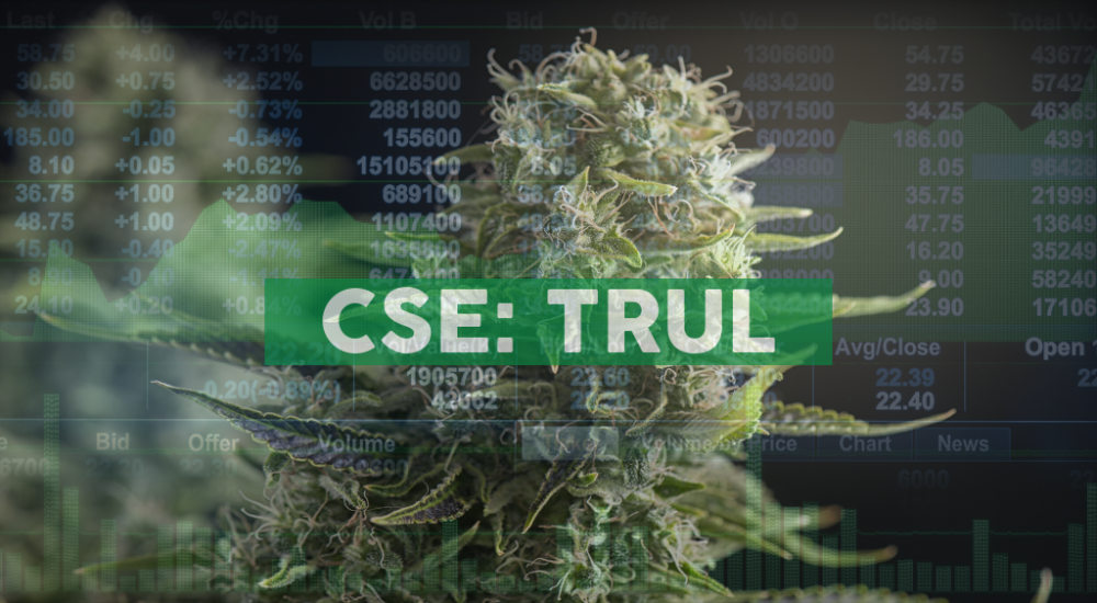 Trulieve CEO Kim Rivers to Participate in a Fireside Chat at Benzinga Cannabis Capital Conference