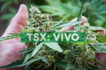 VIVO Cannabis™ Announces Approval of $50 Million Base Shelf Prospectus