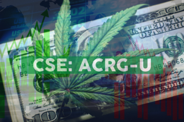 Acreage Announces Retirement of Short-Term Strategic Financing