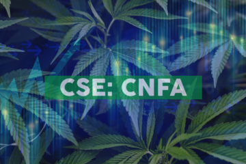 CanaFarma Hemp Products Corp. Announces Receipt of Management Cease Trade Order