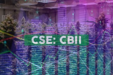 CB2 Insights Announces $4 million Bought Deal Offering of Common Shares