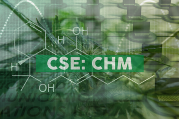 Chemistree Completes Review and Amendment of Investment Policy