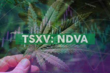 Indiva Secures Agreement with Medical Cannabis by Shoppers Inc.
