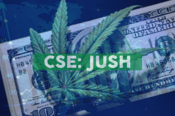 Jushi Holdings Inc. Announces Pricing of Offering of Subordinate Voting Shares