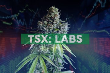 MediPharm Labs Launches LABS CANNABIS, A New and Innovative Family of Health and Wellness Products