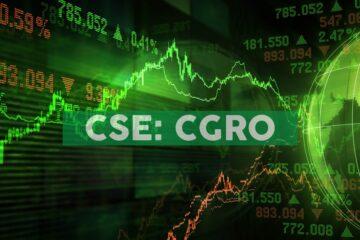 Citation Growth Corp. Announces Name Change