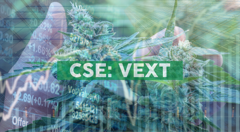 Vext Announces Closing of Oversubscribed Public Offering and Private Placement of Units for Total Gross Proceeds of $6.4 Million