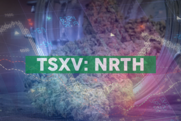 48North Cannabis Corp. Announces 80% Increase in Revenue For Fiscal Q1 2021