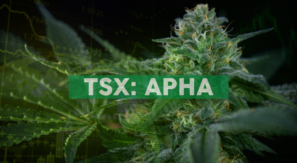 Aphria Inc. Closes Accretive, Strategic Acquisition of Sweetwater Brewing Company