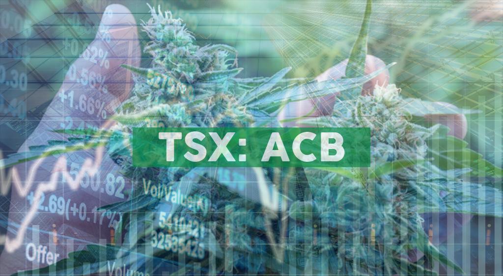 Aurora Cannabis Closes Previously Announced Upsized Underwritten Public Offering