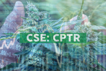Captor Capital Provides Update on OTC listing