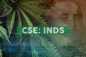 Indus Holdings, Inc. Announces New Chief Financial Officer