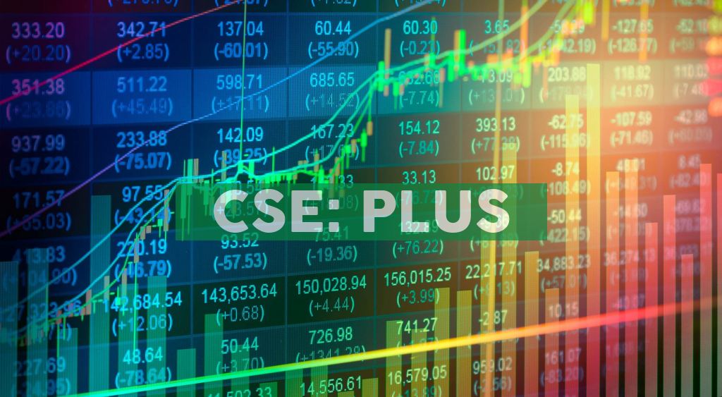 Plus Products Reports Third Quarter 2020 Financial Results