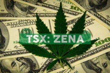 Zenabis Announces Third Quarter 2020 Financial Results