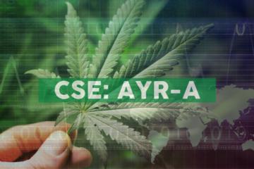 Ayr Strategies Announces Closing of 12.5% Senior Secured Notes