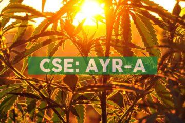 "Ayr Strategies Returns to OTCQX Best Market Under Ticker Symbol ""AYRWF"""