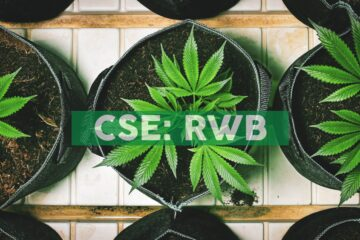 Red White & Bloom to Acquire Illinois THC Cultivation Center License and Associated Assets