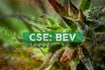 #1 U.S Cannabis Beverage Company Keef Brands Takes Equity Position in BevCanna