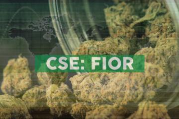 Fiore Cannabis Ltd. Closes Third Tranche of Debenture