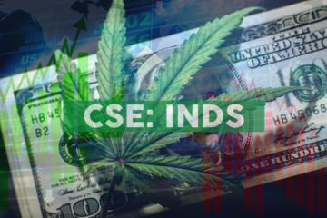 Indus Holdings, Inc. CompletesC$34.5 Million Underwritten Public Offering