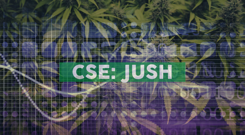 Jushi Holdings Inc. Announces Listing of 10% Senior Secured Notes Due January 15, 2023 on the Canadian Securities Exchange