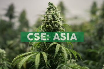 Asia Green Biotechnology Corp. Announces Appointment of Alisdair Leeson To Board of Directors