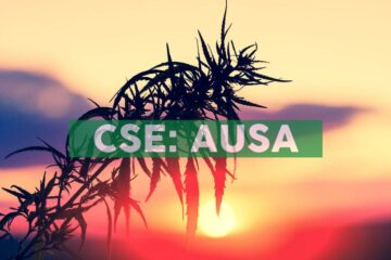 Australis Provides Update With Respect to Australian Cannabis Grow Facility Contract